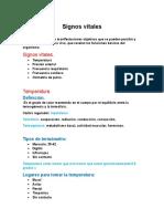 EDUCACION MEDICA BASADA EN SIMULACION