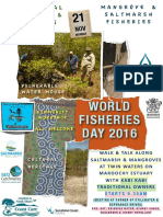 World Fisheries Day Water Mouse Workshop II PDF