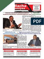 Kallacha Oromiyaa Bara 24 Lakk. 2