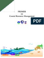 Primer on Coastal Resource Management