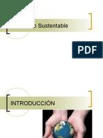 Sesion 8 - Desarrollo Sostenible