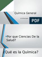 Curso Química General