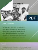 Rotary Evaporator ppt