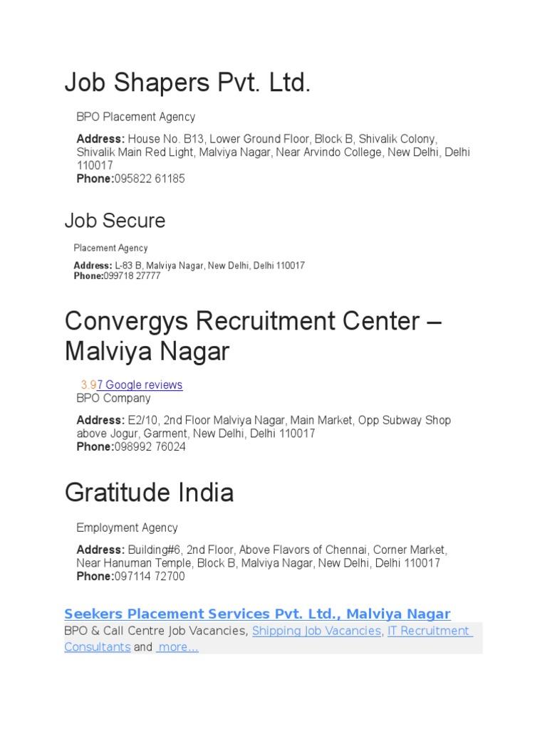 consultant122   Recruitment   Employment