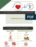 malalties nutrició