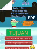 Katabolisme Kel. 1