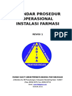 STANDAR PROSEDUR OPERASIONAL INSTALASI FARMASI.docx