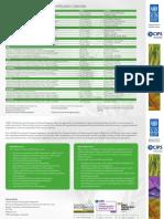 UNDP Training Calendar 2017 v7