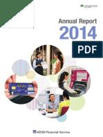 AEON Financial Service_AR_2014.pdf