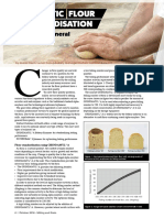 ENZYMATIC FLOUR STANDARDISATION