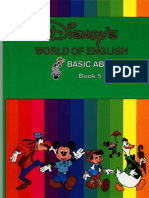 Disneys World of English for Kids