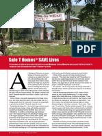 STORAGE - Safe T Homes® SAVE Lives