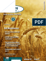 Milling and GRain magazine - November 2016 - FULL EDITION