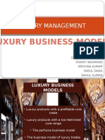 Lm Business Model