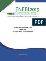 2015 - Enebi - Anais