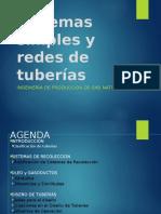 Sistemas Simples y Redes de Tuberías