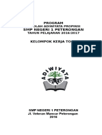 2. Program Kerja toga.doc