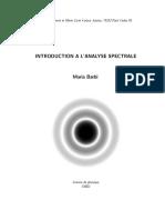 IntroAnalyseSpectrale.pdf