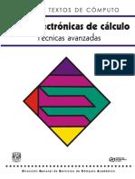 Excel, Tecnicas Avanzadas.pdf