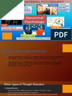 Abnormal Psychology Final Coaching Copy