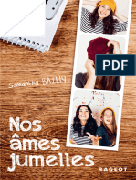 eBook-Gratuit.co-samantha Bailly - Nos Âmes Jumelles
