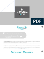 Motagua 16x9 - Sky Blue - Light