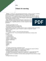 Tehnici Nursing