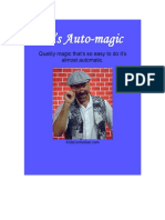 It's Auto-magic