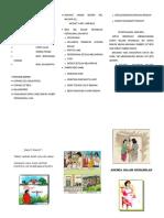 Leaflet Anemia Pada Ibu Hamil Sdh