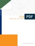 Catálogo de Apresentação dos Vidros UBV