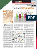 El nuevo ecosistema Social Media (Canal TI)