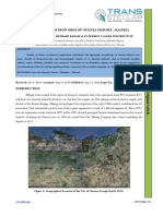 1. Ijeegs - Mineralogy of Iron Ores of Ouenza Deposit