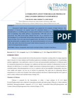 1.IJMPS - Preparation, Characterization and in Vitro Release Profile of Ketoconazole Loaded Chitosan Nanoparticle