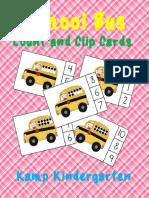 SchoolBusCountandClipCardsSetsto10.pdf