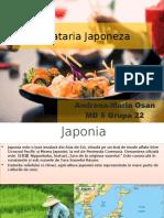 Bucataria Japoneza