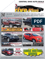 Auto Drive Magazine - Issue 24