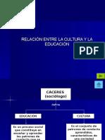 CULTURA Y EDUCACION.ppt