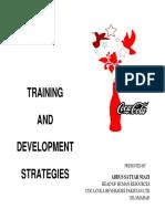 Coke and Development