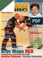 Revista Artes Marciales Cinturon Negro Febrero 2014