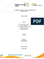 Formato Entrega Evaluacion Nacional Por Proyecto Quimica General