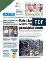 Diario Ciudad Valencia Edición 1631 (17-11-16)