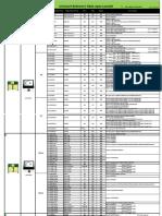 Reference Table(Uni-Apex) V3.25.0 20160921