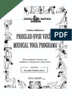 Medicinska joga
