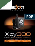 Ailr6324u1-Xpy 300 Manual Spa
