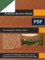 Acuerdo Bretton Woods