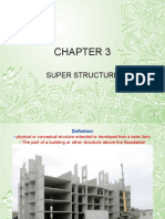 Chapter 3 - Super Structure