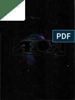 Æon Trinity - Core Rulebook