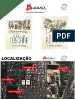 4 - APRESENTACAO VILLA TOSCANA RESIDENZA E VILLA ROMANA RESIDENZA PARCEIROS.....pdf