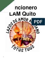 Cancionero LAM