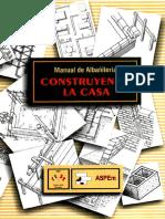 Manual de albañilería - Construyendo la casa.pdf